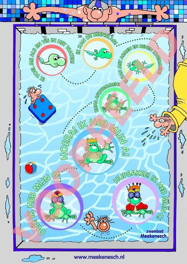 poster_sticker_zwemschoolmeekenesch_voorbeeld