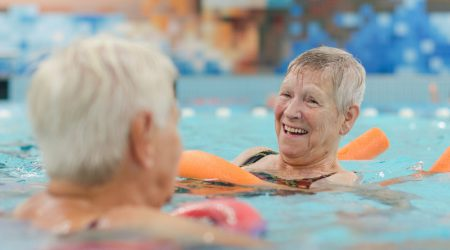 Zwemmen medisch advies